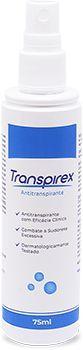 TRANSPIREX SPRAY 75ML (P/ AXILAS E/OU CORPO TODO)