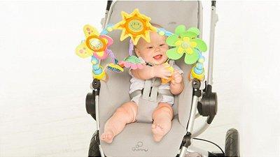 Arco Atividades Sunny Stroll Tiny Love