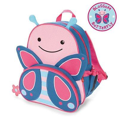 Mochila Borboleta Blossom Butterfly Skip Hop Infantil