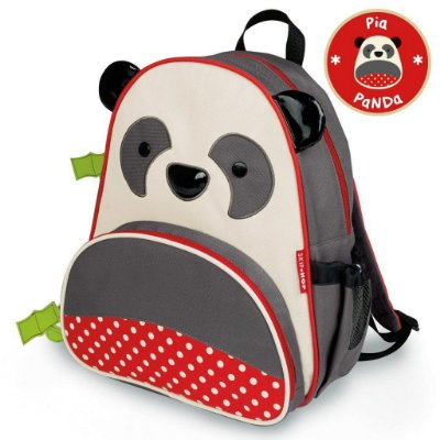 Mochila Panda Pia Skip Hop Infantil