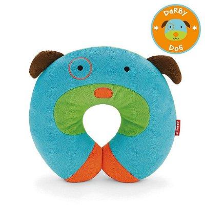 Protetor de Pescoço Zoo Skip Hop Cachorro Darby Dog