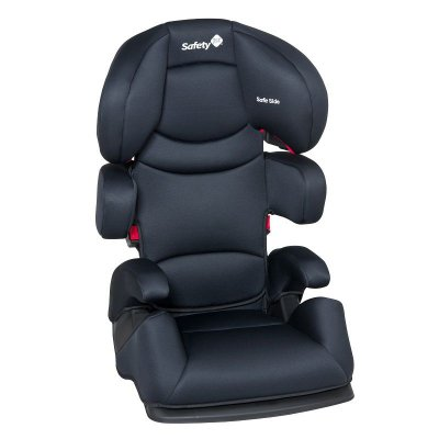 Cadeirinha para Carro Evolu-Safe Safety 1st Full Black Preta