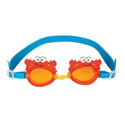 Óculos de Natação Stephen Joseph Caranguejo
