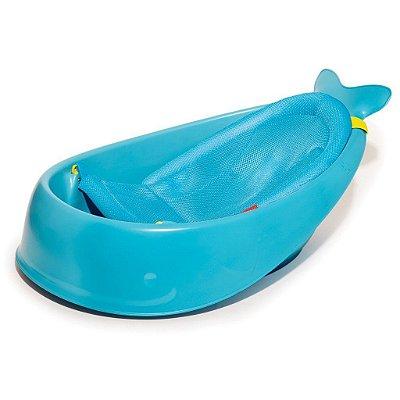 Banheira Portátil Bebe Skip Hop Moby Bath Tub