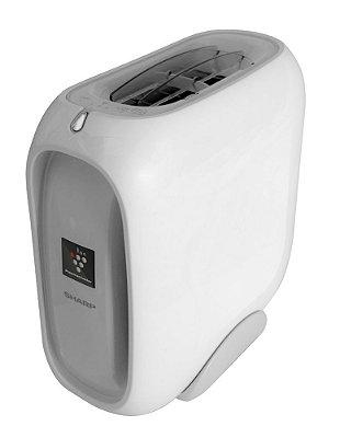 Purificador e Ionizador de Ar Plasmacluster IG-DX10 Sharp