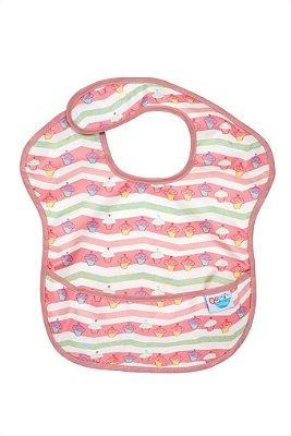 Babador Cupcake Girotondo Baby