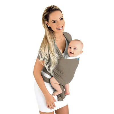 Sling Wrap Kababy Bege