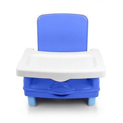 Cadeira de Refeição Portátil para Cadeira Smart Cosco Azul