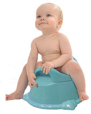 Troninho Penico Infantil Potty Clingo