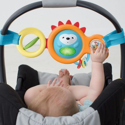 Brinquedo Multisensorial para Carrinho SkipHop