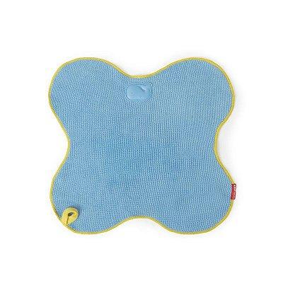 Toalhinha para Banho Moby Warm-Up Bath Cozy Skip Hop