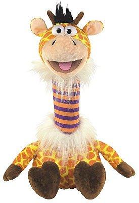 Girafa Fantoche Pet Repet Zoo
