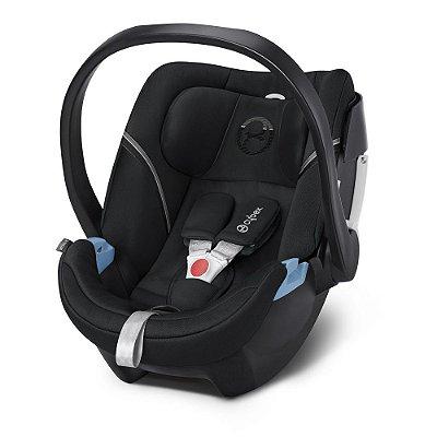 Bebê Conforto Aton 5 Cybex Preto
