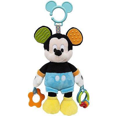 Mickey Atividades para Pendurar no Carrinho