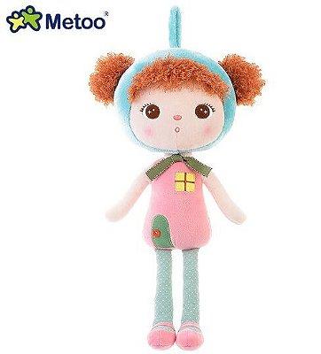 Boneca Metoo Jimbao Sweet Home