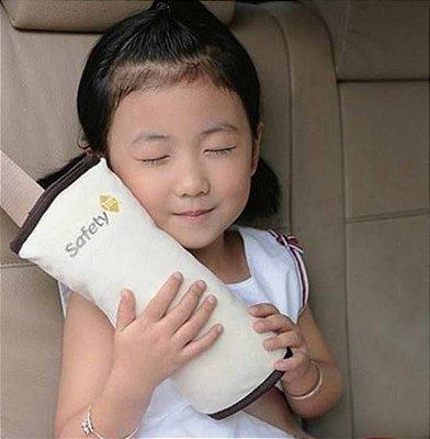 Protetor de Cinto Acolchoado Bege Safety 1st