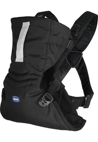 Canguru Easy Fit Power Black Night Chicco