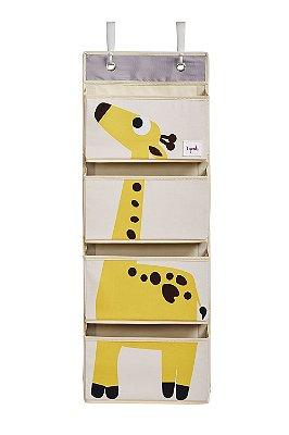 Organizador de Parede Girafa - 3 Sprouts