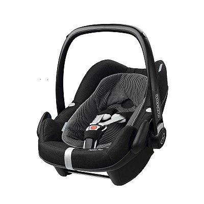 Bebê Conforto Pebble Plus Black Raven Preto - Maxi-Cosi