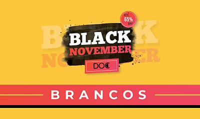 Black November Brancos