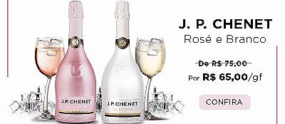 J.P. Ice Edition