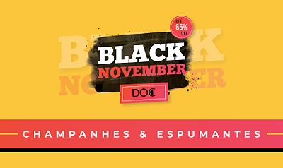 Black November Espumantes