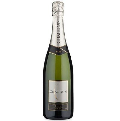 CHANDON RICHE DEMI-SEC