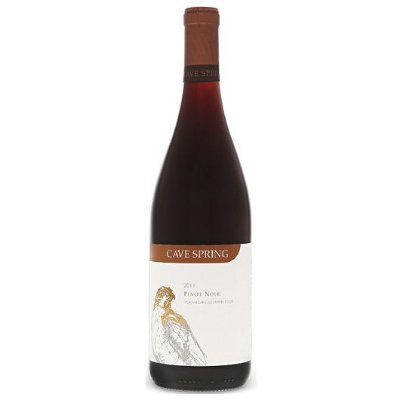 CAVE SPRING PINOT NOIR 2011