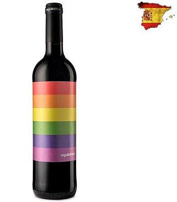ORGULLO WINE TINTO 2013