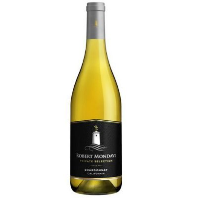 ROBERT MONDAVI PRIVATE SELECTION CHARDONNAY 2015