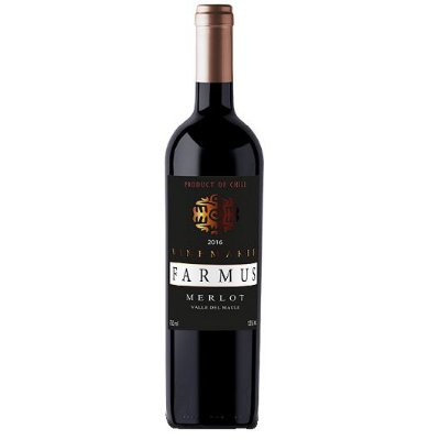 FARMUS WINEMAKER MERLOT 2016