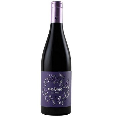 MAS DONIS OLD WINES 2014