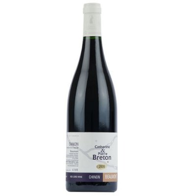 CHINON BEAUMONT 2009