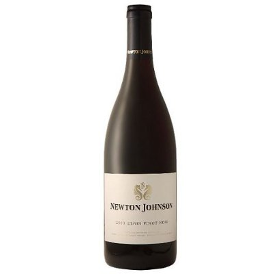 NEWTON JOHNSON ELGIN PINOT NOIR 2010