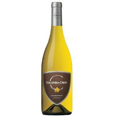 COLUMBIA CREST GRAND ESTATES CHARDONNAY 2015