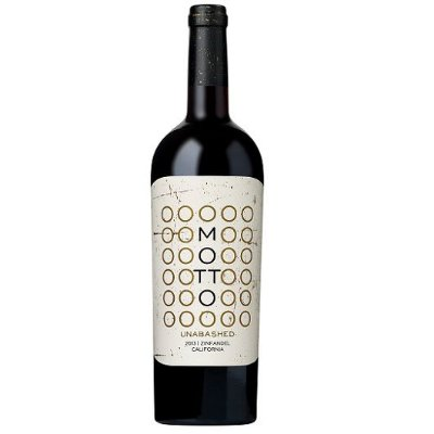 MOTTO UNABASHED ZINFANDEL 2014