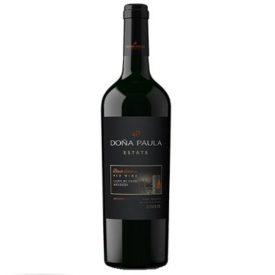 DOÑA PAULA ESTATE BLACK EDITION BLEND 2016