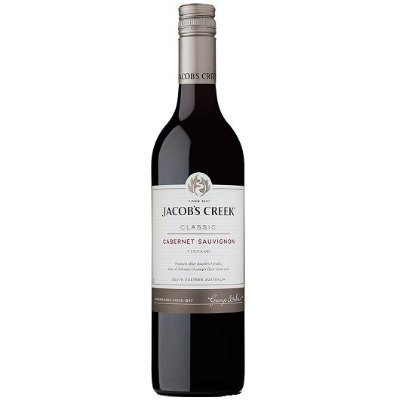 JACOB'S CREEK CLASSIC CABERNET SAUVIGNON 2016