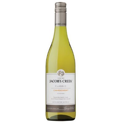 JACOB'S CREEK CLASSIC CHARDONNAY 2016
