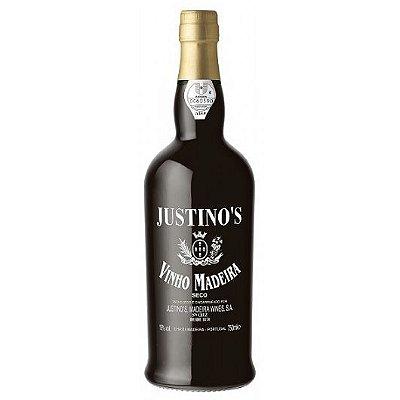 JUSTINO' VINHO MADEIRA - SECO