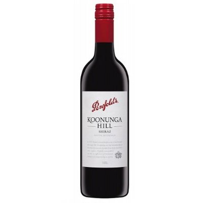 PENFOLDS KOONUNGA HILL SHIRAZ 2016