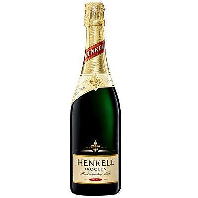 HENKELL TROCKEN DRY - SEC