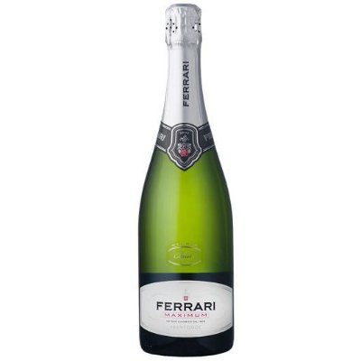 ESPUMANTE FERRARI MAXIMUM BRUT