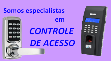 Controladores de acesso
