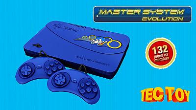 Mini Banner Master System
