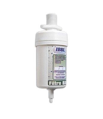 Filtro BAG ABS para Bebedouro - IBBL