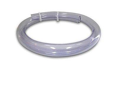Mangueira PVC 6,2 X 9,2mm (metro)