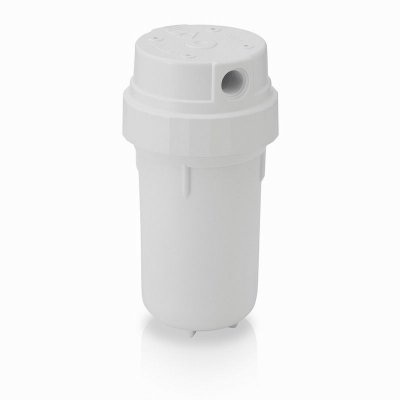 Filtro de agua AP200 Branco (Versão Econômica) – Aqualar (3M)