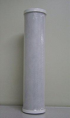 Refil Carbon Block 20' X 4.1/2  5-Micra  Springway