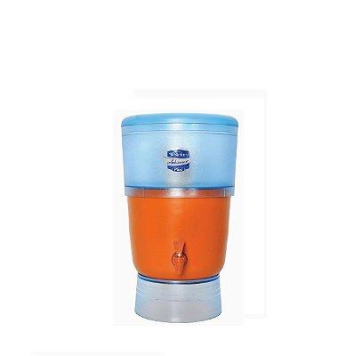 Filtro Advance Plus 4 Litros Barro e Plástico - Cerâmica Stéfani